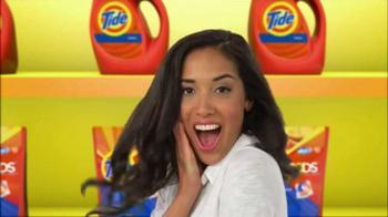 Target TV Spot, 'Tide: Spring Into Deals' - Thumbnail 3