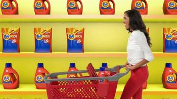 Target TV Spot, 'Tide: Spring Into Deals' - Thumbnail 4