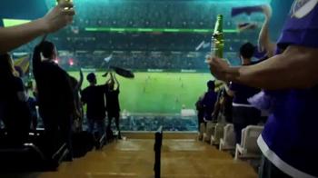 Heineken TV Spot, 'Mi Nombre es Fútbol' [Spanish] - Thumbnail 8