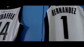 Infiniti TV Spot, 'Coaches vs. Cancer Hardwood Heroes: Jersey' - Thumbnail 7