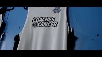 Infiniti TV Spot, 'Coaches vs. Cancer Hardwood Heroes: Jersey' - Thumbnail 8