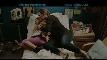 Miracles From Heaven - Alternate Trailer 17