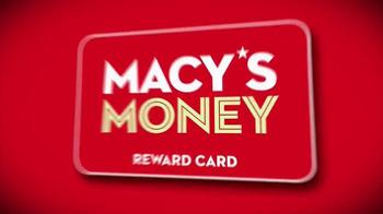 Macy's Money TV Spot, 'More Rewards' - Thumbnail 3