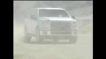 2016 Ford F-150 XLT TV Spot, 'Este es' [Spanish] - Thumbnail 2