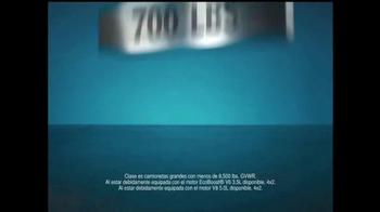 2016 Ford F-150 XLT TV Spot, 'Este es' [Spanish] - Thumbnail 3