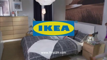 IKEA TV Spot, 'HGTV: Bedroom Design Ideas' - Thumbnail 8