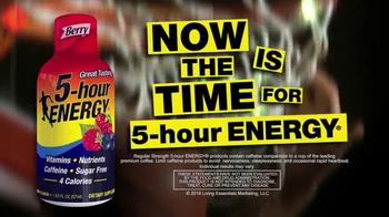 5 Hour Energy TV Spot, 'Slam Dunk' - Thumbnail 7