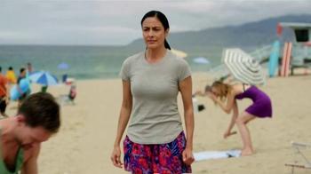 Xifaxan TV Spot, 'Beach' - Thumbnail 1