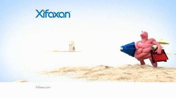 Xifaxan TV Spot, 'Beach' - Thumbnail 5