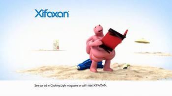Xifaxan TV Spot, 'Beach' - Thumbnail 7