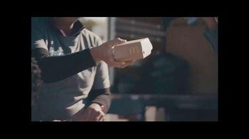 McDonald's TV Spot, 'Random Acts of Kindness Everywhere' - Thumbnail 8