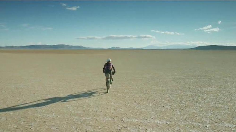 Travel Oregon TV Commercial, 'Alvord Desert'