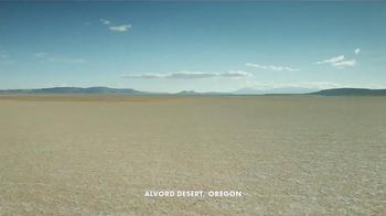 Travel Oregon TV Spot, 'Alvord Desert' - Thumbnail 1