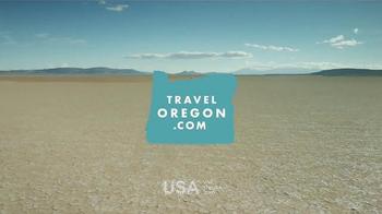 Travel Oregon TV Spot, 'Alvord Desert' - Thumbnail 10