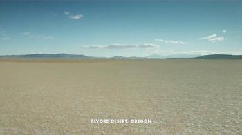 Travel Oregon TV Spot, 'Alvord Desert' - Thumbnail 2
