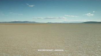 Travel Oregon TV Spot, 'Alvord Desert' - Thumbnail 3