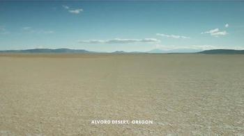 Travel Oregon TV Spot, 'Alvord Desert' - Thumbnail 4