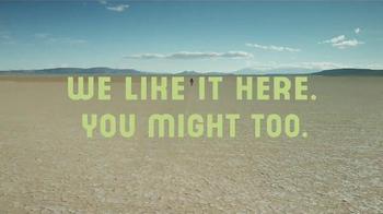 Travel Oregon TV Spot, 'Alvord Desert' - Thumbnail 9