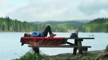 Travel Oregon TV Spot, 'Trillium Lake'