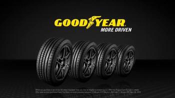 TireRack.com TV Spot, 'Horsepower: Goodyear' - Thumbnail 6