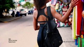 Fabletics.com TV Spot, 'Get Ready for Summer' Song by DNCE - Thumbnail 6