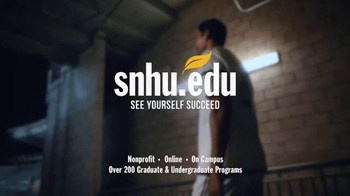 Southern New Hampshire University TV Spot, 'Student and Pro Soccer Player' - Thumbnail 6