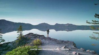 Travel Oregon TV Spot, 'Crater Lake'