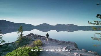 Travel Oregon TV Spot, 'Crater Lake' - Thumbnail 1