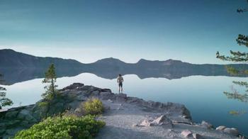 Travel Oregon TV Spot, 'Crater Lake' - Thumbnail 5
