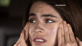 Asepxia Acne Medication Wipes TV Spot, 'Limpia la grasa' [Spanish]