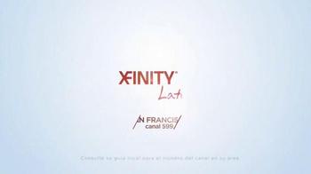 XFINITY Latino TV Spot, 'El cine, la música y Jennifer Lopez' [Spanish] - Thumbnail 9