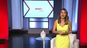 XFINITY Latino TV Spot, 'El cine, la música y Jennifer Lopez' [Spanish] - Thumbnail 1