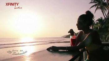 XFINITY Latino TV Spot, 'El cine, la música y Jennifer Lopez' [Spanish] - Thumbnail 3