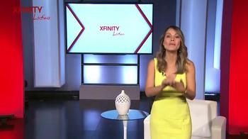 XFINITY Latino TV Spot, 'El cine, la música y Jennifer Lopez' [Spanish] - Thumbnail 6