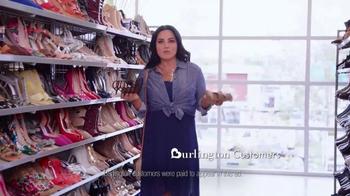 Burlington Coat Factory TV Spot, 'Burlington, So Much More Than Just Coats' - Thumbnail 1