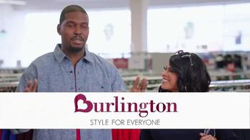 Burlington Coat Factory TV Spot, 'Burlington, So Much More Than Just Coats' - Thumbnail 9