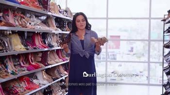 Burlington Coat Factory TV Spot, 'Burlington, So Much More Than Just Coats' - Thumbnail 2