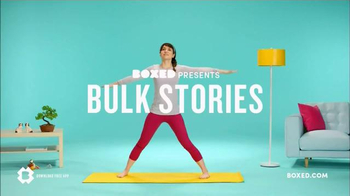 Boxed Wholesale TV Spot, 'Bulk Made Beautiful' - Thumbnail 1
