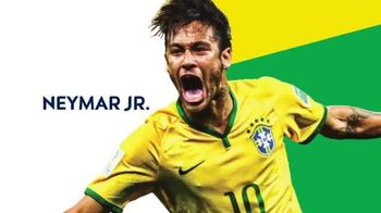 2016 USA Copa America Centenario TV Spot, 'World's Best'