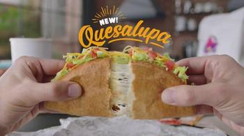 Taco Bell Quesalupa TV Spot, 'Jealous' - Thumbnail 9