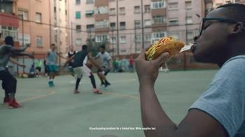 Taco Bell Quesalupa TV Spot, 'Jealous' - Thumbnail 3