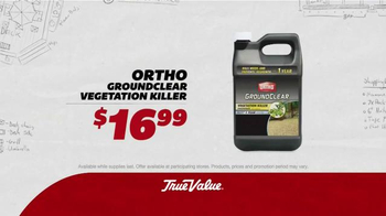 True Value Hardware TV Spot, 'Lawn Care' - Thumbnail 4