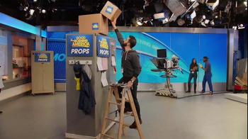 Icy Hot Smart Relief TV Spot, 'ABC: Thanks Shaq' - Thumbnail 1