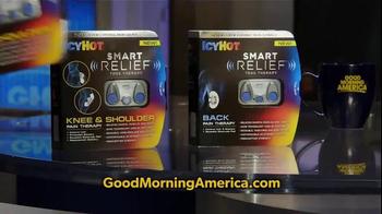 Icy Hot Smart Relief TV Spot, 'ABC: Thanks Shaq' - Thumbnail 10