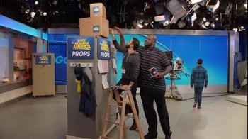 Icy Hot Smart Relief TV Spot, 'ABC: Thanks Shaq' - Thumbnail 3