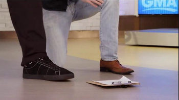 Icy Hot Smart Relief TV Spot, 'ABC: Thanks Shaq' - Thumbnail 5