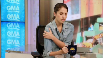Icy Hot Smart Relief TV Spot, 'ABC: Thanks Shaq' - Thumbnail 7