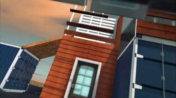 Nest TV Spot, 'HGTV: Container Home Dogs' - Thumbnail 1