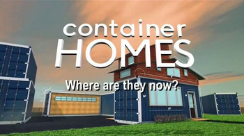 Nest TV Spot, 'HGTV: Container Home Dogs' - Thumbnail 2