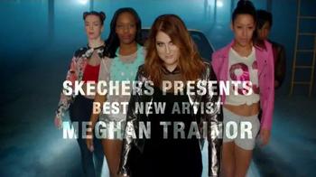 SKECHERS Originals TV Spot, 'Best New Artist' Featuring Meghan Trainor - Thumbnail 1